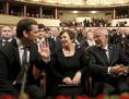 Feier in der Wiener Staatsoper zu 100. Jahren Republik