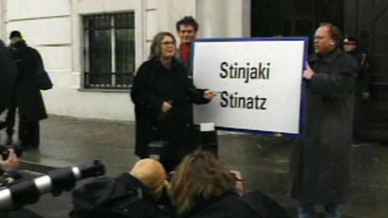 Terezija Stoišić Stoisits