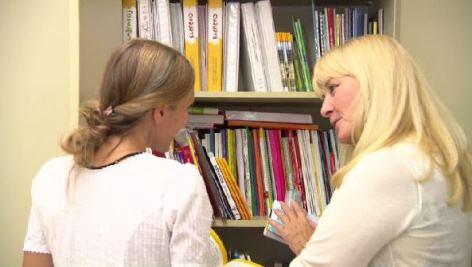 Pflichtschulinspektorin für das Minderheitenschulwesen | Landesschulrat Burgenland | Karin Vukman-Artner