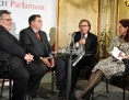 25 Jahre Anerkennung Roma als Volksgruppe