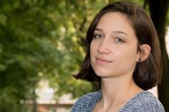 Julia Herr als SJ-Vorsitzende wiedergewählt
