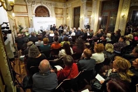 25 Jahre Anerkennung Roma Anerkennung