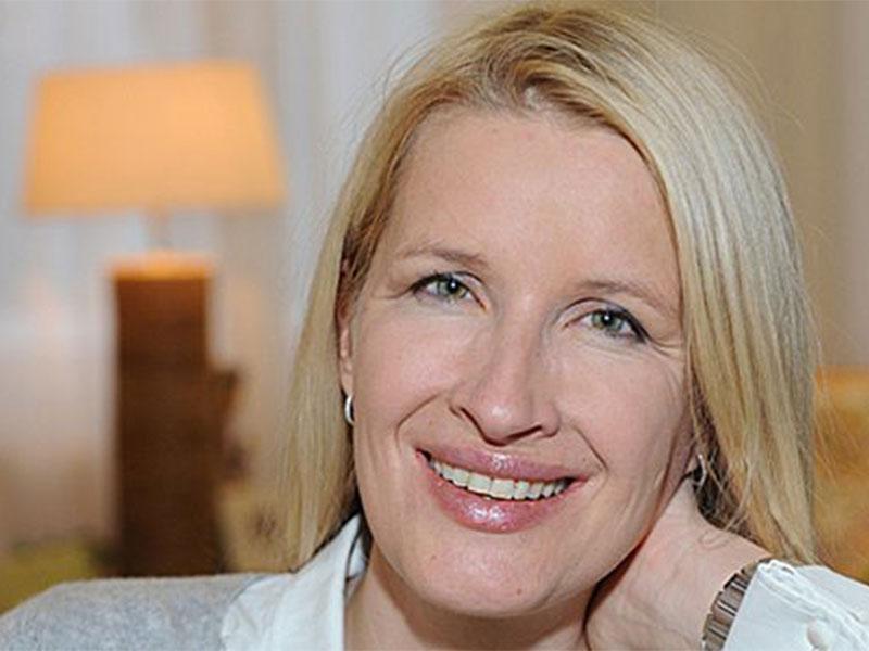 Claudia Stöckl