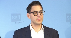 Dax SPÖ EU Wahl