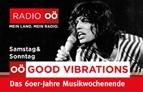 Sujet Musikwochenende 60er-Jahre