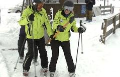 Schnee Freude Skigebiete Pisten Beschneiung Schneekanonen