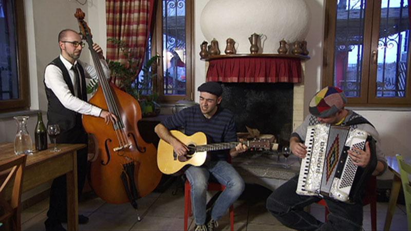SSC Furlan Minderheitensprache Musikfestival SUNS Luna e un quarto