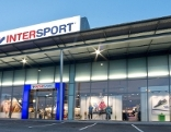 Firmengebäude INTERSPORT