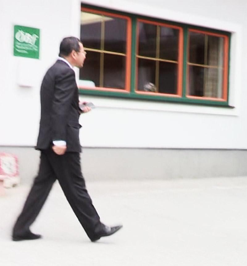 Zhonghui Wang Investor Gaißau Adnet Hintersee