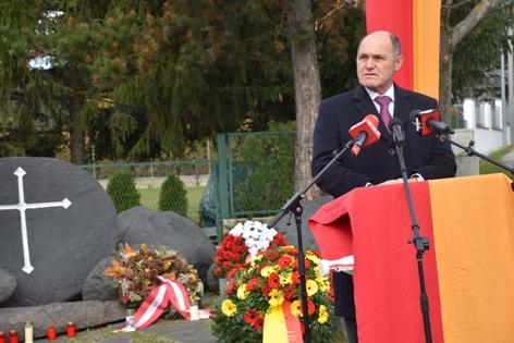 Nationalratspresident Wolfgang Sobotka