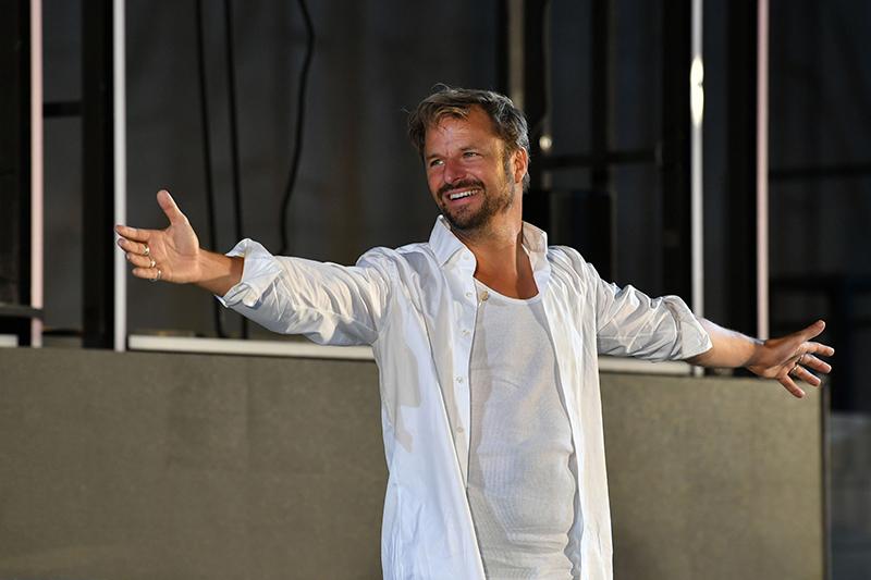 Philipp Hochmair Jedermann