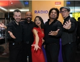 Radio Wien Afterwork Music Lounge am 27. November im Hotel Herrenhof Steigenberger mit Kana Shimanuki