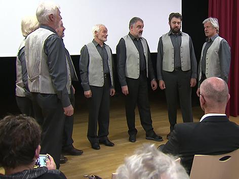 250 let rojstvno Andrej Schuster Drabosnjak Kostanje Dragaschnig Maurer Krištof Zeichen Ogrin