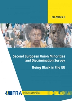 "FRA-Bericht ""Being Black in the EU"""