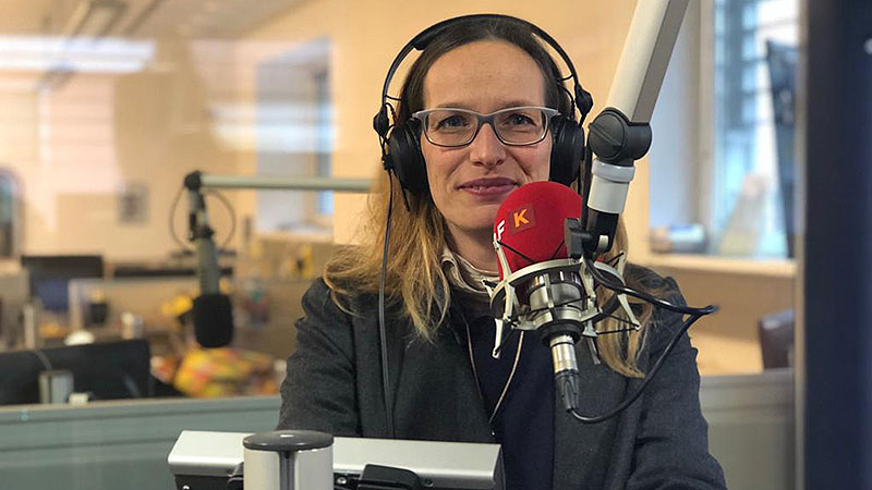 Birgit Moser