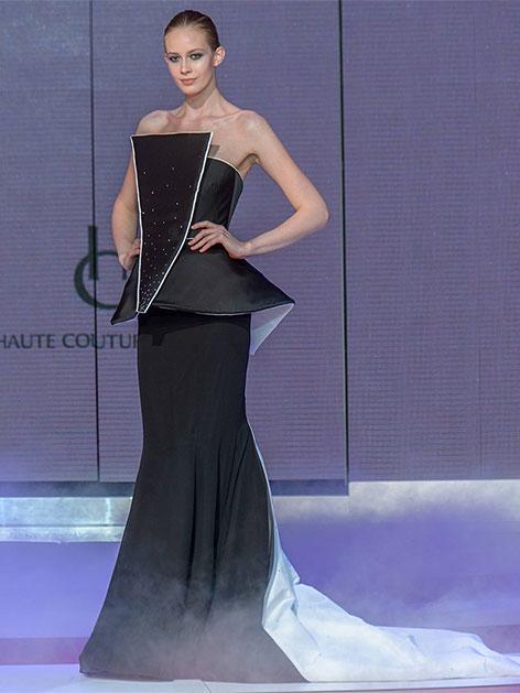 Bundeslandfenster Haut Couture Award Birgit Moser