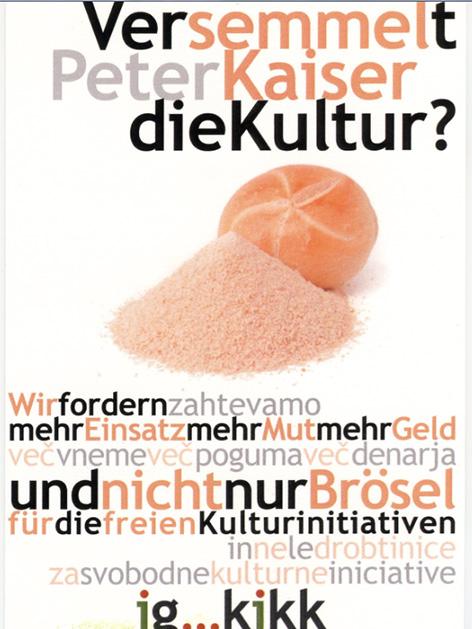 IG KIKK Plakat Kaiser