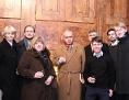 Setkání Kulturní klub s Karel Schwarzenberg