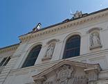 Salzburger Justizgebäude
