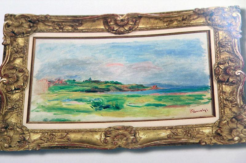 Renoir-Gemälde