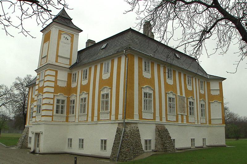 Schloss Wasserhof