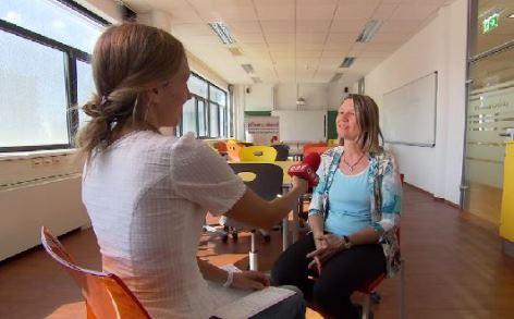 Sabine Weisz | Direktorin Pädagogische Hochschule Eisenstadt
