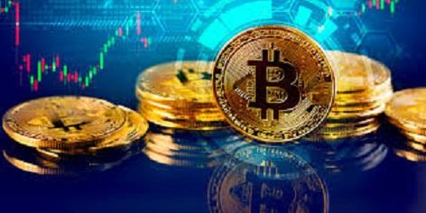 Bitcoin jako jedna z nejznámějších kryptoměn
