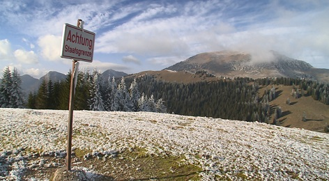 Grenzüberschreitende Nachbarschaft Kärnten-Friaul