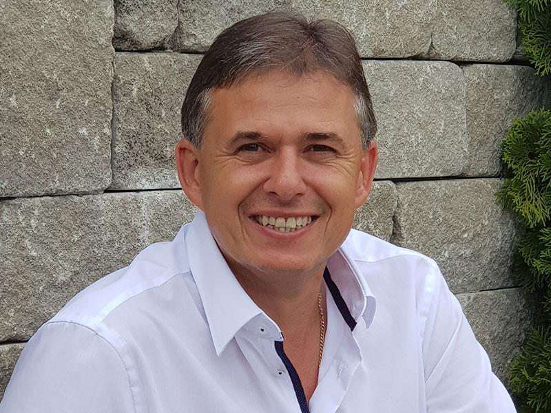 Robert Marlovits