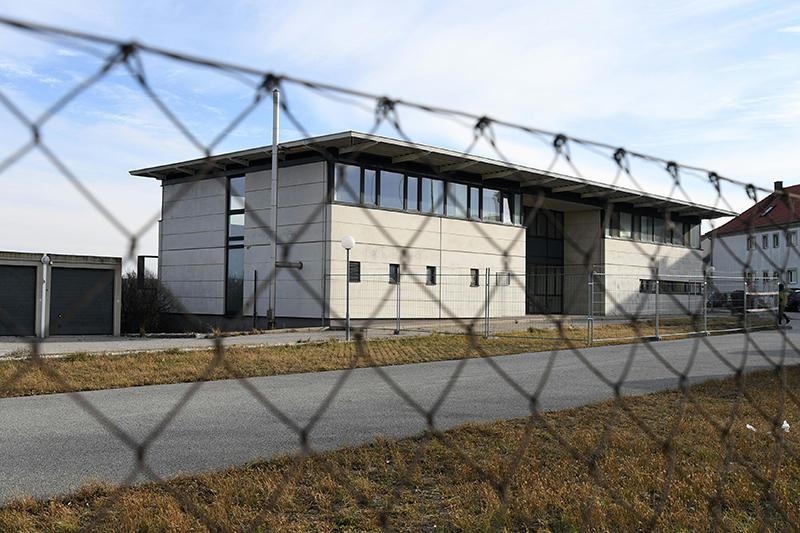 Asylquartier Drasenhofen