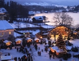 Strobl Adventmarkt