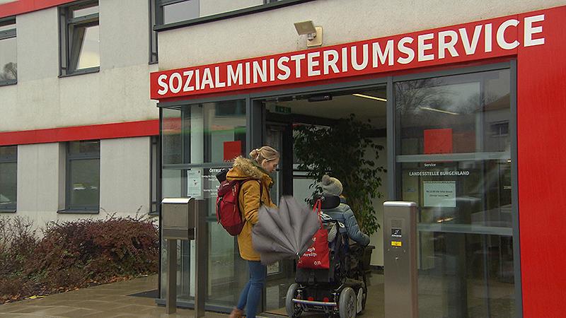 Persönliche Assistenz für Menschen mit Behinderungen