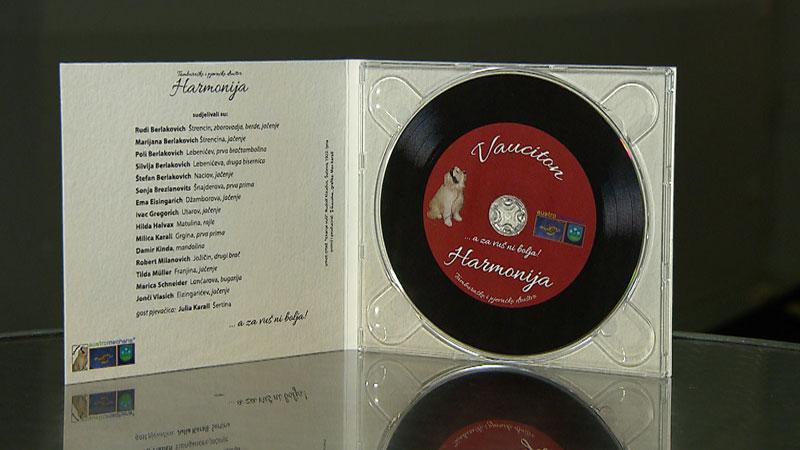 cd Harmonija