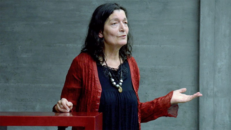 Terese Eisenmann