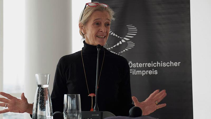 Pressekonferenz zur Filmgala