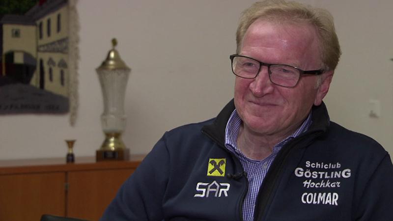Robert Fahrnberger Skiclub Göstling
