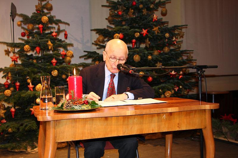 Grafenegger Advent Eröffnung