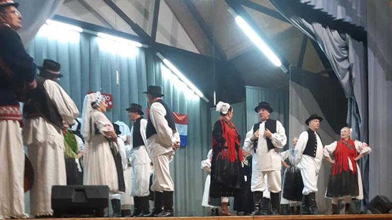županijski festival Koljnof
