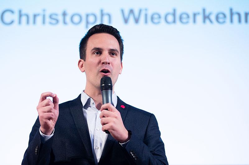 Christoph Wiederkehr