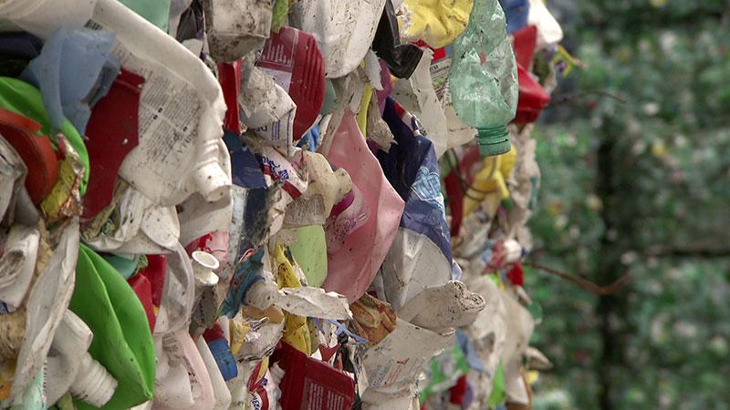 Kunststoff Verbot EU Plastik Chance Betriebe Recycling