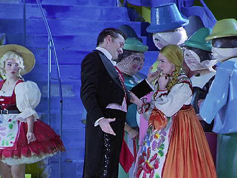 Polnische Hochzeit Feiert Wiederauferstehung Radio Steiermark