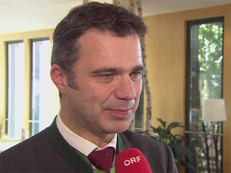 Rupert Quehenberger neuer Landwirtschaftskammerpräsident