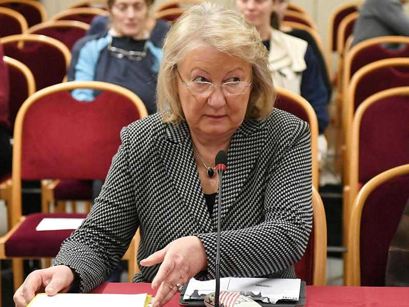 KH Nord U Kommission Sylvia Schwarz