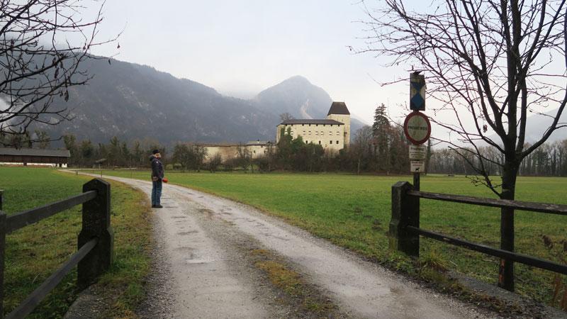 Burgen Matzen