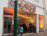 Kirchen Pop up store eisenstadt
