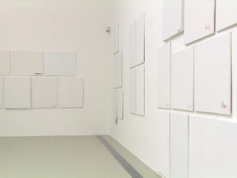 """Ausstellung """"Salon Steiermark"""" im Künstlerhaus"""