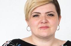 Alina Alic Betriebsrätin ÖGB