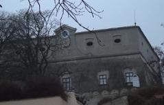 Bluttat Mordalarm Bockfließ Schloss Einvernahme