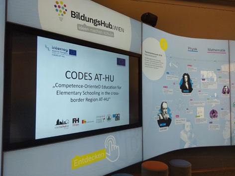 codes at-hu bécs projektindító