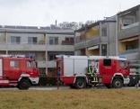 Brand in Ottensheim